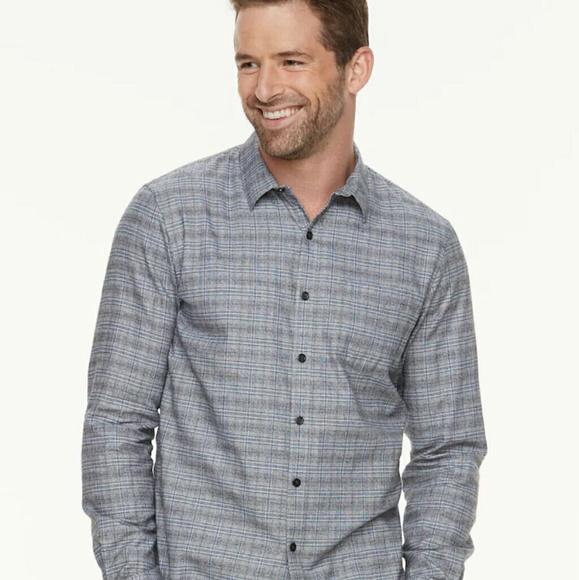 3e94c7bc2600 Marc Anthony slim fit shirt Boutique
